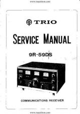 Buy Trio 9R59D by download Mauritron #328047