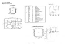 Buy JVC hs017ic Service Manual by download Mauritron #281541