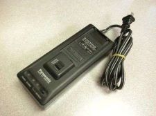 Buy Panasonic - BP 15 battery charger for PalmCorder PV 200 handi handy cam corder