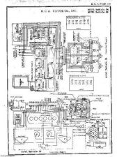 Buy RCA Radiola M0040323 Wireless Schematics Circuits by download Mauritron #324793