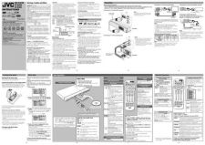 Buy JVC GNT0060-004C Operating Guide by download Mauritron #291495