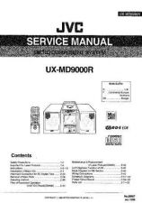 Buy JVC JVC-CA-MXC5BK Service Manual by download Mauritron #274688