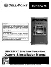 Buy Honeywell dellpoint installmanual Operating Guide by download Mauritron #316696