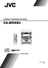 Buy JVC CA-S20BK Service Manual by download Mauritron #280140
