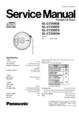 Buy Sharp SL-CT350EB Manual by download Mauritron #298559