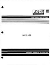 Buy Pace PRC2000 2M PL by download Mauritron #314274