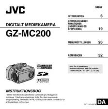 Buy JVC LYT1333-007A Operating Guide by download Mauritron #296024