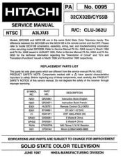 Buy Hitachi A3LXU3.. by download Mauritron #284793
