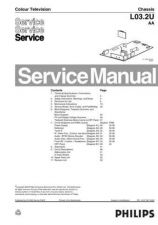 Buy NAP L03.2UAA Service Manual by download Mauritron #323530