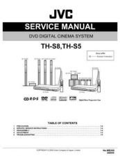 Buy JVC MB289 Service Manual by download Mauritron #277497