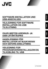 Buy JVC LYT1520-004A 2 Operating Guide by download Mauritron #296993