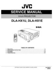 Buy JVC PA018(1) Service Manual by download Mauritron #278011