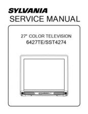 Buy Duraband 6427TE Service Manual by download Mauritron #330427