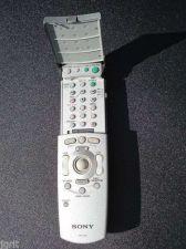 Buy Remote Control SONY RM Y909 - KP 51HW40 46WT500 S1HW40 57SW500 65WS500 65W5500