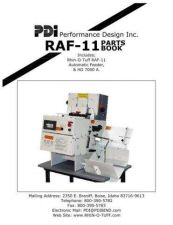Buy Office Equipment RAF-11 PARTS by download #335603