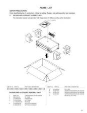 Buy JVC HR-J3009_part Service Manual Circuits Schematics by download Mauritron #274414