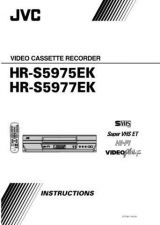 Buy JVC LPT0911-001A Operating Guide by download Mauritron #293157