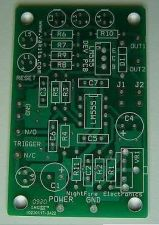 Buy Timer IC Kit with Proto PCB - LM555 (#1710)