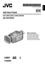 Buy JVC LYT1737-001A Operating Guide by download Mauritron #297784