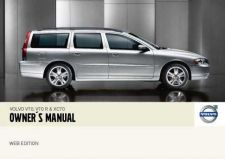 Buy Volvo V70 Operating Guide by download Mauritron #326371