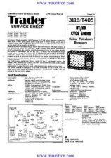 Buy ITT CVC8 Manual by download Mauritron #322726