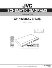 Buy JVC PYD054SCH Service Manual by download Mauritron #278143