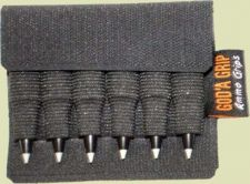 Buy God'A Grip Ammo Carrier - 6 Shot Standard