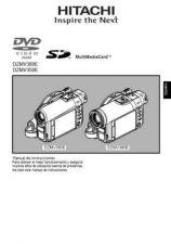 Buy Hitachi DZMV380ESWH_ES Service Manual by download Mauritron #290084