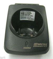 Buy PQLV30017ZAB PANASONIC remote handset charger dc base phone - KX TGA230 TGA230B