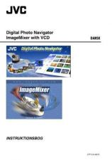 Buy JVC LYT1124-007A 2 Operating Guide by download Mauritron #295198