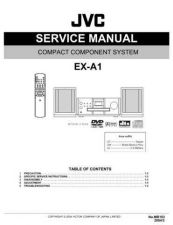 Buy JVC mb183 Service Manual Circuits Schematics by download Mauritron #275734