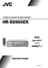 Buy JVC LPT0769-001A Operating Guide by download Mauritron #292866