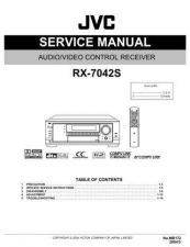 Buy JVC mb172 Service Manual Circuits Schematics by download Mauritron #275681