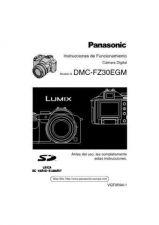 Buy Panasonic DMC-FZ30EB Manual by download Mauritron #298787
