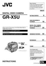Buy JVC GR-X5AA by download Mauritron #280922
