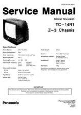 Buy Panasonic TC_15DT2_ENGLISH Manual by download Mauritron #301822