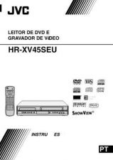 Buy JVC 3834RV0038F-PT Operating Guide by download Mauritron #291144