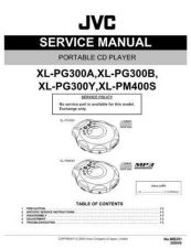 Buy JVC MB291 Service Manual by download Mauritron #277500