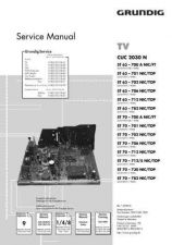 Buy Grundig CUC-2030 N version 6 Service manual by download Mauritron #331350