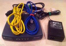 Buy Motorola model VT2142 VD - Vonage VOIP Phone modem internet router ethernet