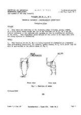 Buy Military EMER F389 WS31 Misc Instruction by download #334920