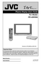 Buy JVC LCT1480-001B Operating Guide by download Mauritron #291641