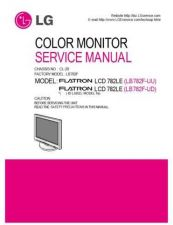 Buy LG 3828TSL074A(LB782F_E) Manual by download Mauritron #304157