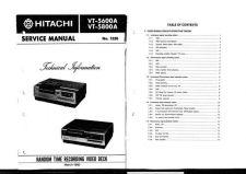 Buy Hitachi TK-1350 Service Manual by download Mauritron #286262
