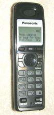 Buy PANASONIC Handset KX TGA931T 6.0 DIGITAL CORDLESS PHONE - TG9331T PNLC1001YAT