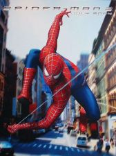 Buy SPIDER MAN 2 unframed poster painting canvas