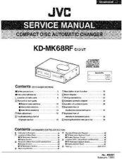 Buy JVC KD-LX111schem Service Manual by download Mauritron #282082