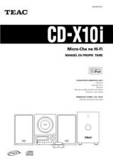 Buy Teac CD-P18206L Operating Guide by download Mauritron #318407