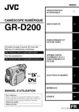 Buy JVC LYT1171-002C Operating Guide by download Mauritron #295396