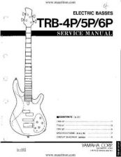 Buy TRB4P 5P 6P SM E by download Mauritron #328046